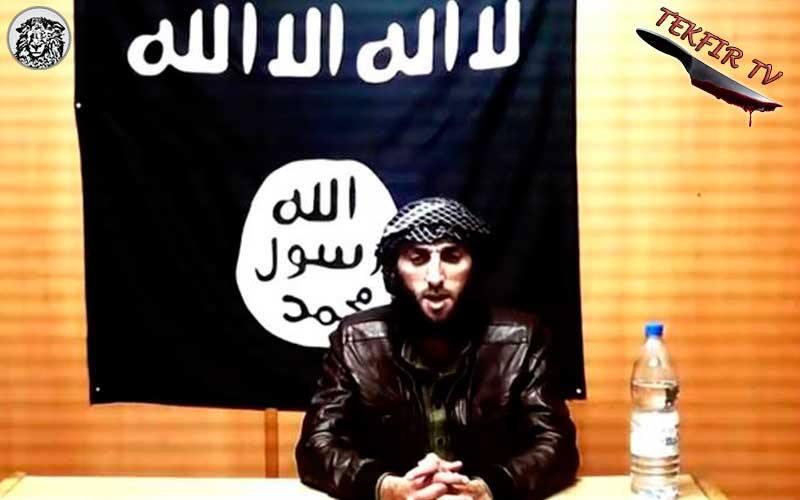 Aynı Tip Propaganda Videoları Nedeniyle Dağılma Noktasına Gelen IŞİD, Devlet Televizyonu Kuruyor