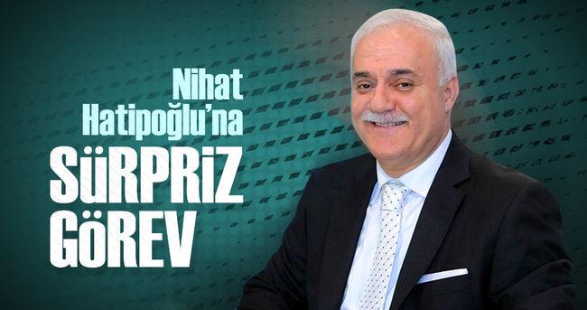 """YÖK üyeliğine atanan Nihat Hatipoğlu'ndan ilk açıklama: """"Gelecek sene üniversite sınavlarında okunmuş şeker dağıtılacak."""""""