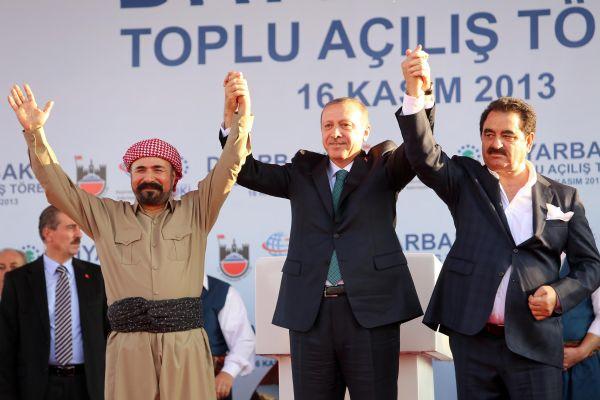 """Erdoğan: """"Bu ikisi var ya, milletimi megri megri demek suretiyle kandırdılar..."""""""