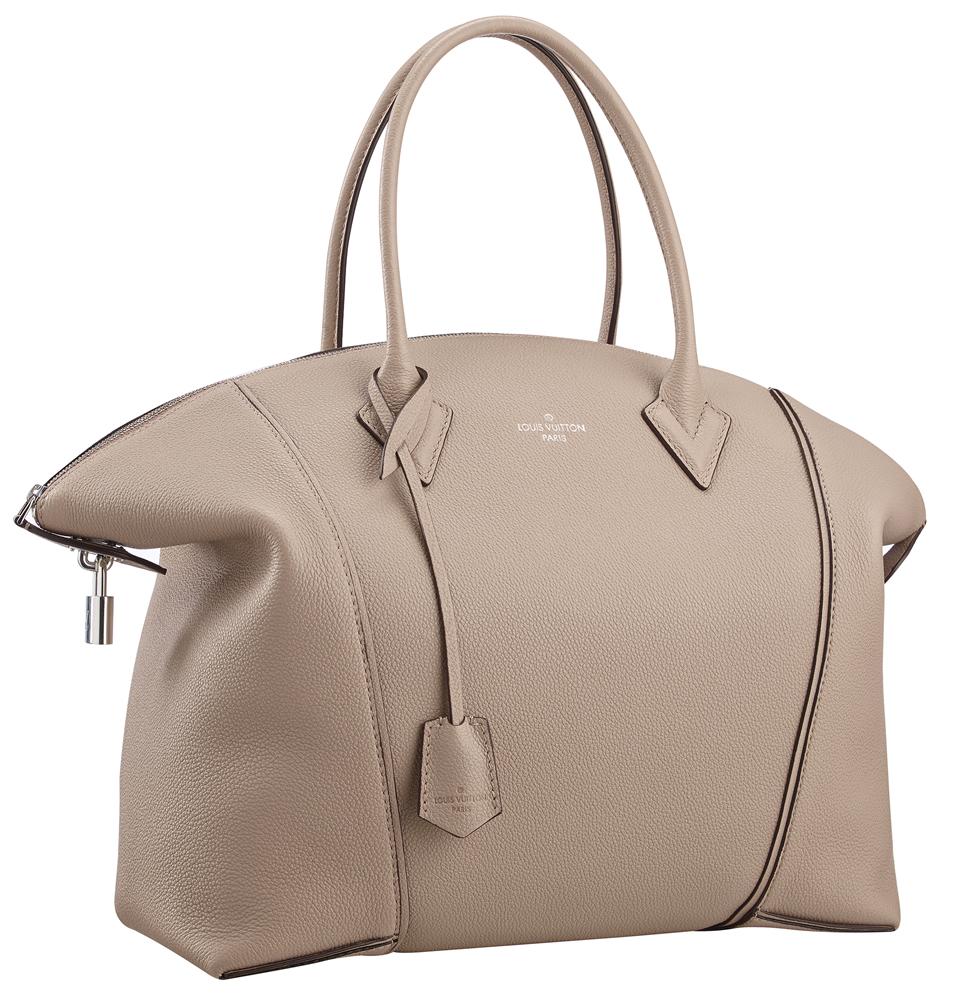 Louis Vuitton Çanta (Gündüz arayın, eşimin haberi yok)