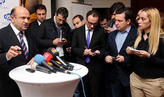 Bilim Sanayi ve Teknoloji Bakanı Fikri Işık, üretilecek ilk yerli otomobilin adının ''Recaizade ME'' olacağını duyurdu...
