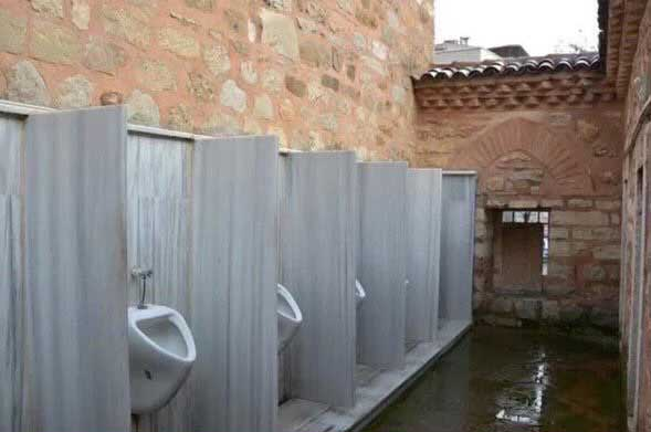İstanbul'un Fethi Kutlamaları kapsamında tarihi eserlerin restorasyon ve modernleştirme çalışmalarına başlandı.