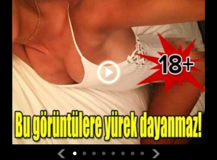 XHamster yöneticisi Türkiye'deki tek rakiplerinin Milliyet.com.tr' olduğunu açıkladı...