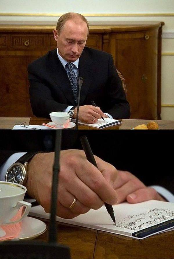 """Yeni Şafak: """"Erdoğan'ı dikkatle dinleyen Putin, notunu da Kiril harfleriyle aldı..."""""""