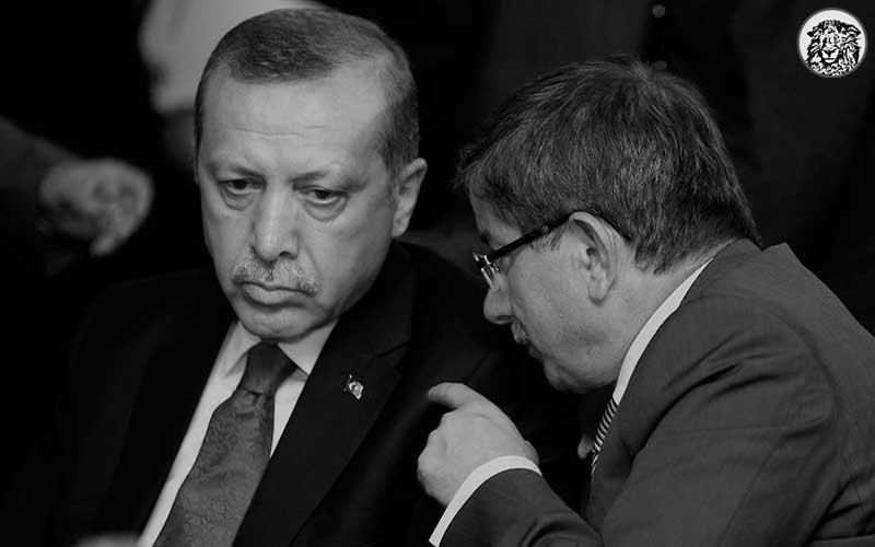 """Davutoğlu: """"Ya Bari Önce Esad Gitseydi"""""""