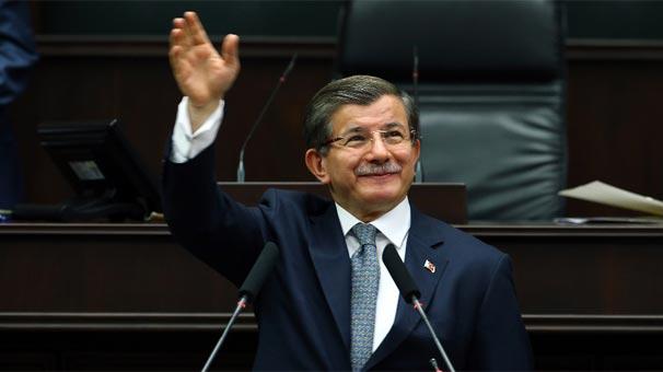 """""""Selam"""" seferberliği başlatan Başbakan Davutoğlu, Cumhurbaşkanı Erdoğan hayranlarını selamladı..."""