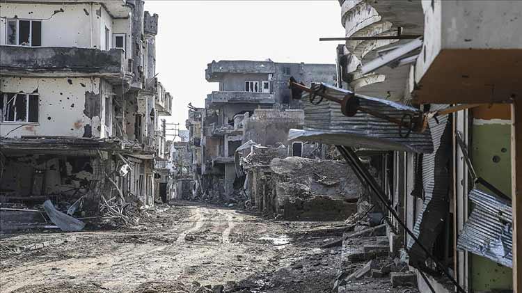 Cizre'deki huzur ortamının tüm yurda yayılmasından endişe ediliyor...