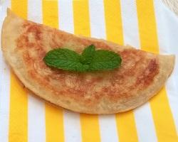 Roti Quesadilla