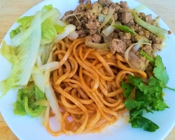 gochujang_noodles_meat