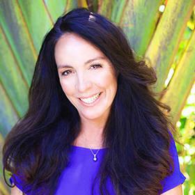 Amy Frazier