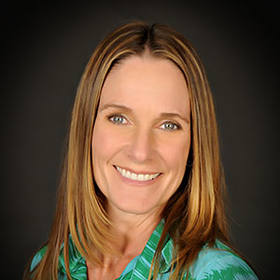 Beth McGregor