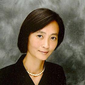 Yvonne  Shen Rubes