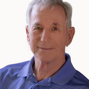 Dick simon headshot  6.2020
