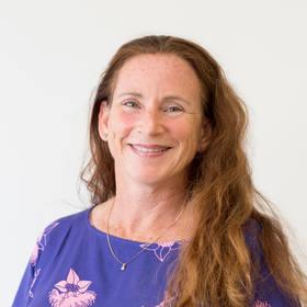 Linda Hussey
