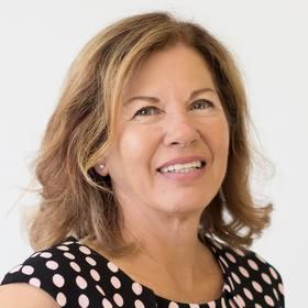 Marlene Correia-Martinez