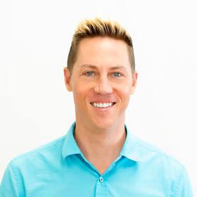 Dustin Geiger