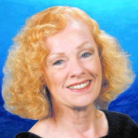 Marilyn  Hamada
