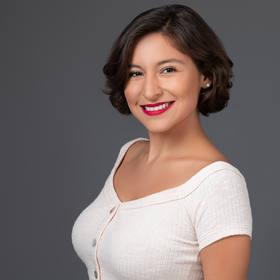 Gabriela Bustamante Jimenez
