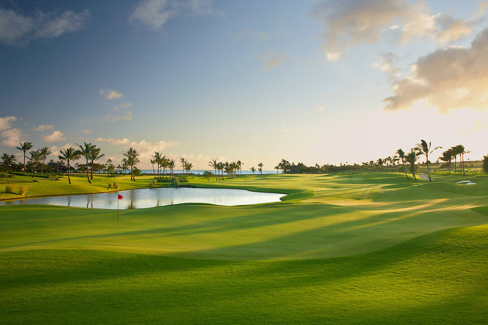 10.kukui'ula golf hole 18.aidan bradley