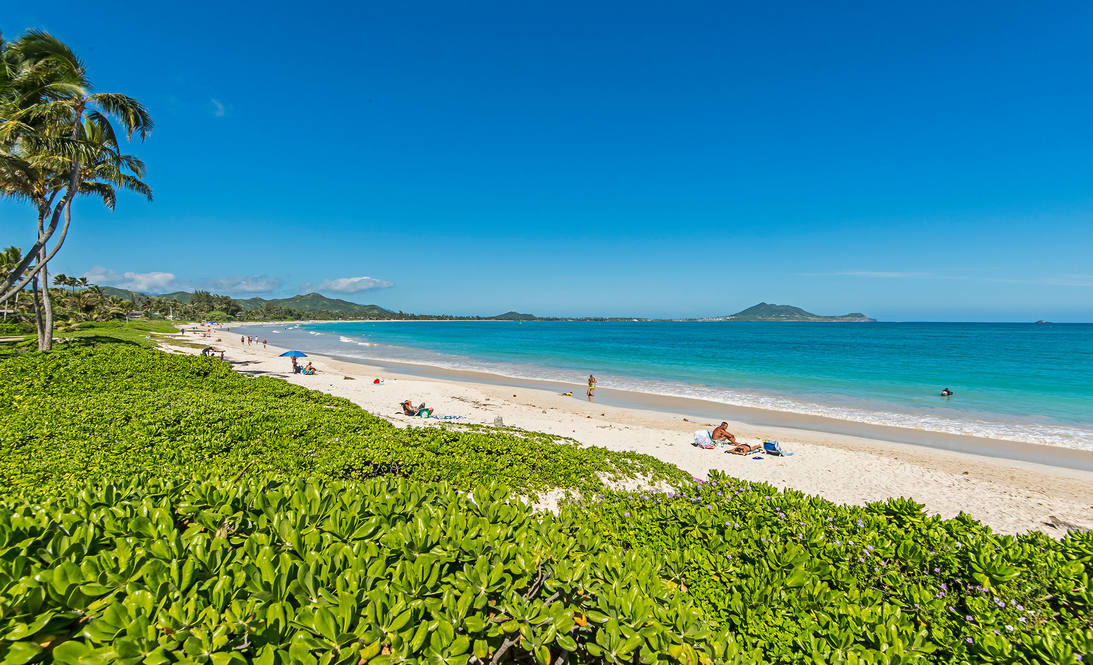 01. prime beachfront location in kailua 86 s. kalaheo avenue