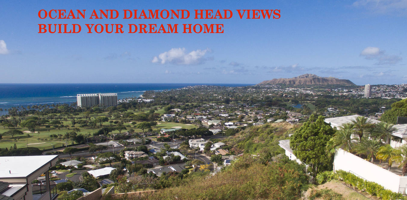 01.ocean and diamond head views 1544 kamole street