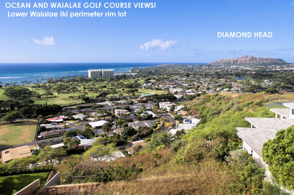 02. view to diamond head 1544 kamole street