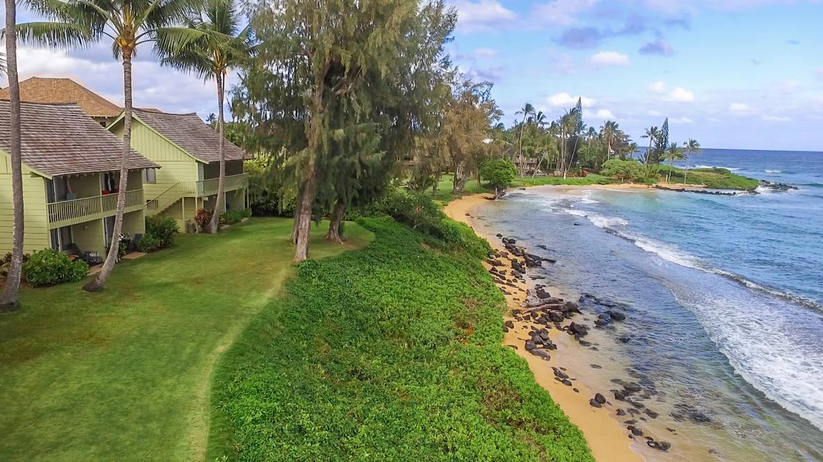 Drone beach   view 0