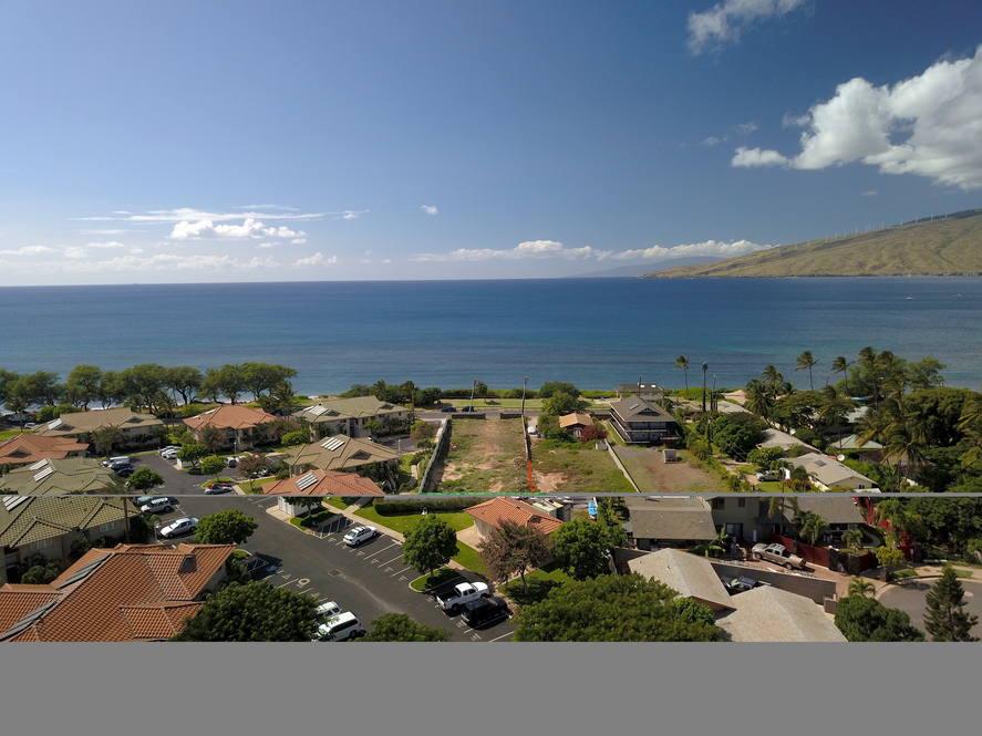 371 south kihei rd aerial high res photo