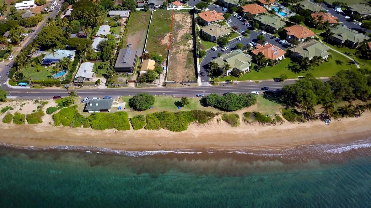 371 south kihei rd aerial video still 06