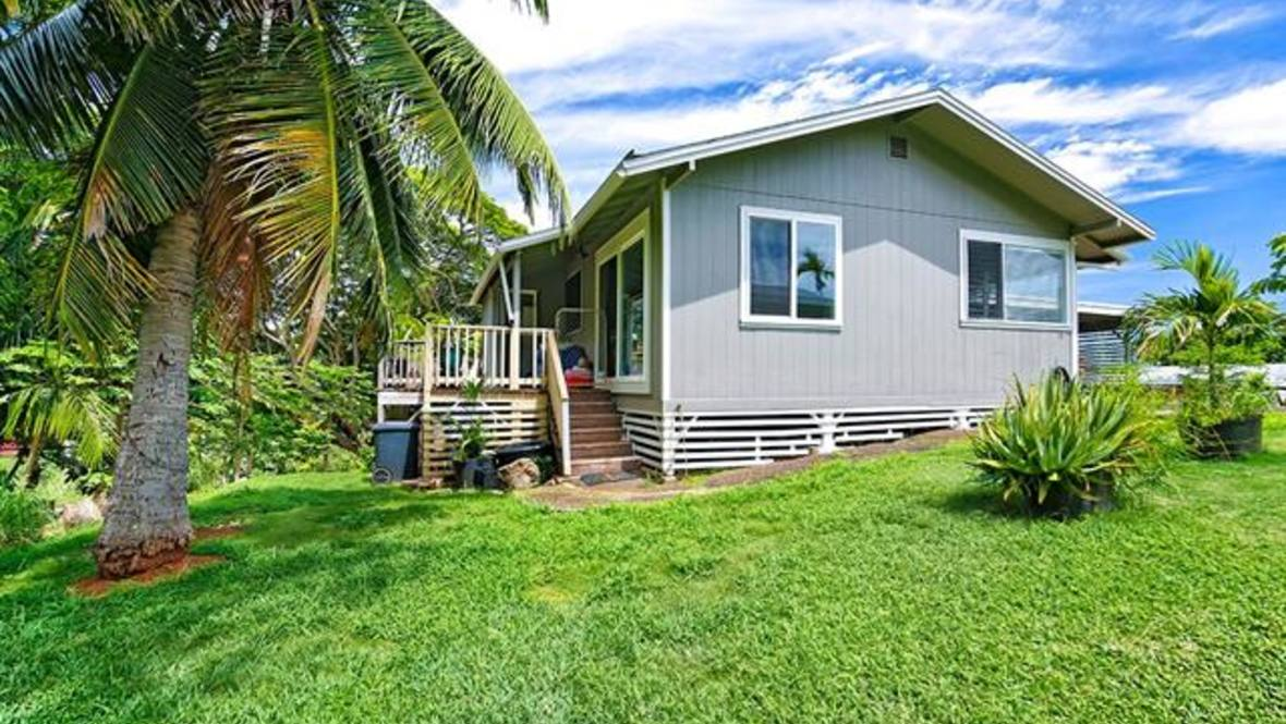 41551 Piohia Place House For Sale In Waimanalo 201826770