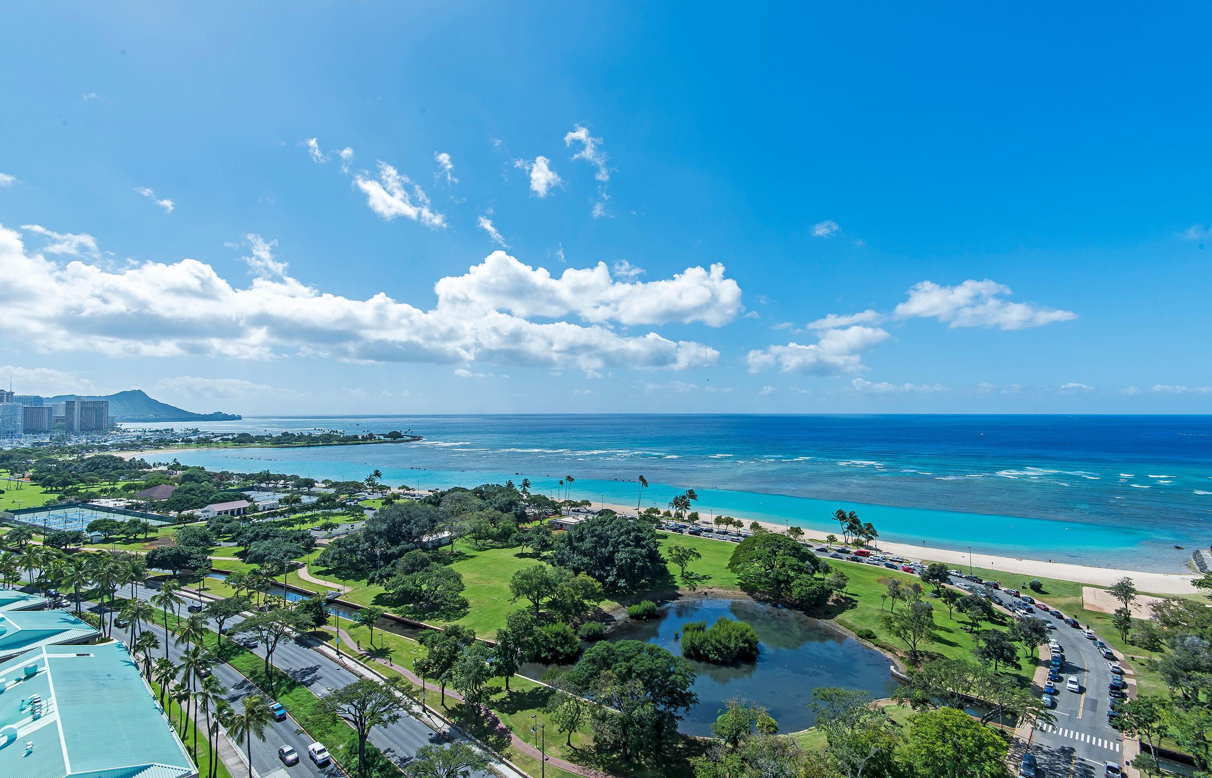 Condominium 为 销售 在 1118 Ala Moana Boulevard #1700, Honolulu, HI, 96814 火奴鲁鲁, 夏威夷,96814 美国