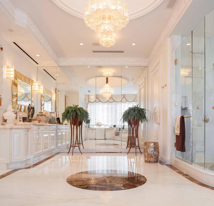 16. master bath 828 moaniala street