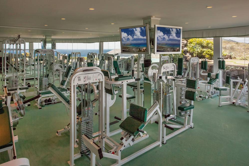 22. gym oceanview2 828 moaniala street