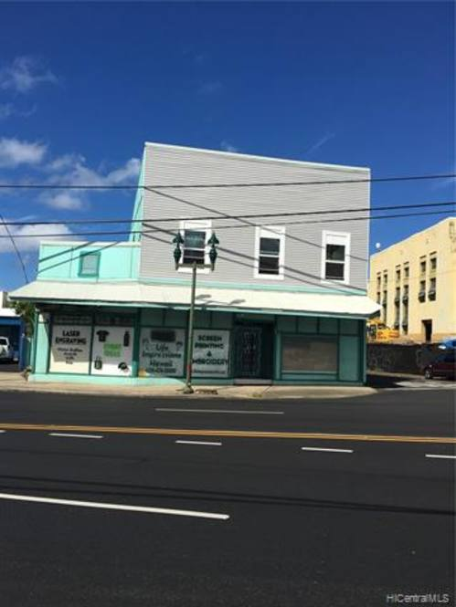 965 Kamenani Street | House for Sale in Honolulu | 201918118 | Hawaii Life