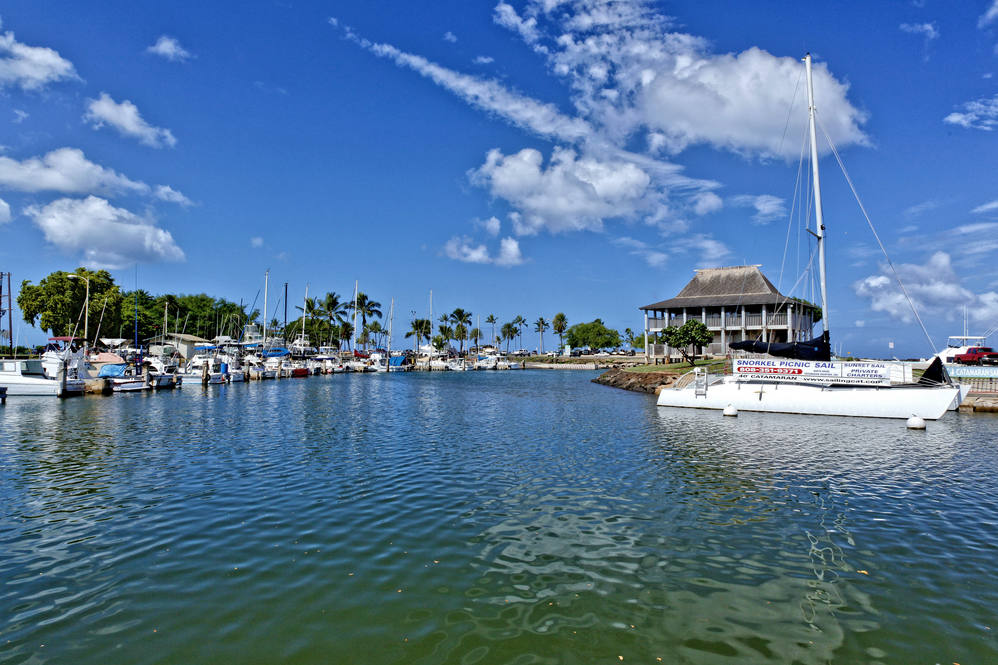 20. haleiwa boat harbor 67 290 farrington hwy