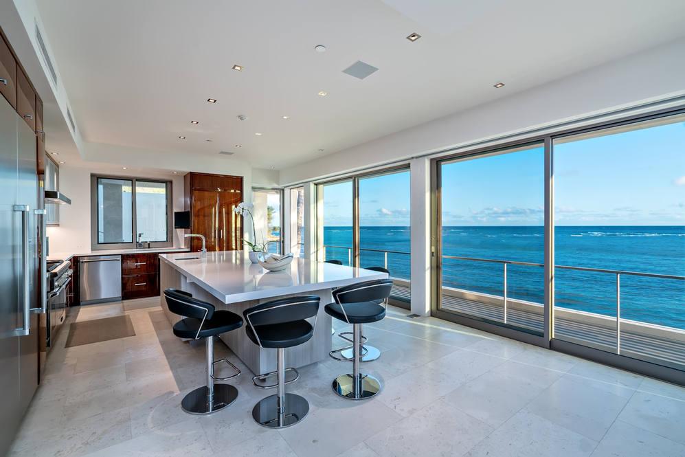01. kitchen to oceanview 3311 beach rd