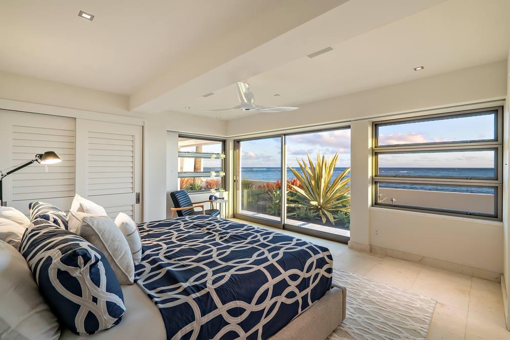 16. ground floor guest bedroom  1 oceanview 3311 beach rd