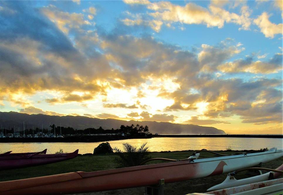 20. sunset haleiwa harbor 67 290 farrington hwy