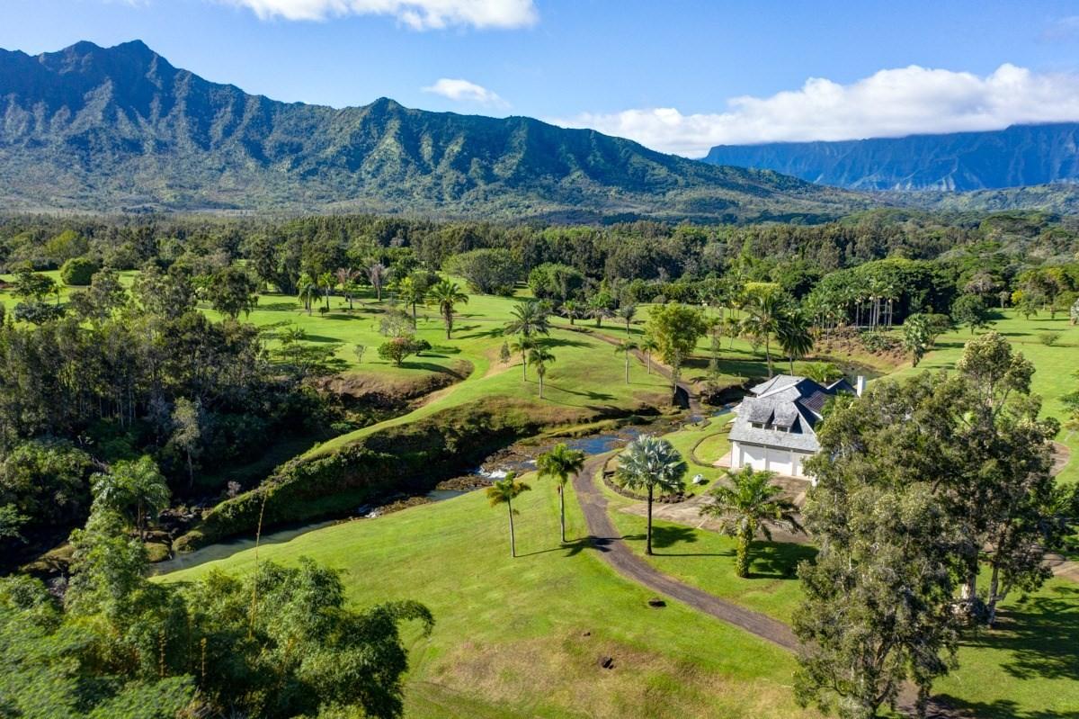 2818 KAMOOKOA RD #1 Property, Kilauea