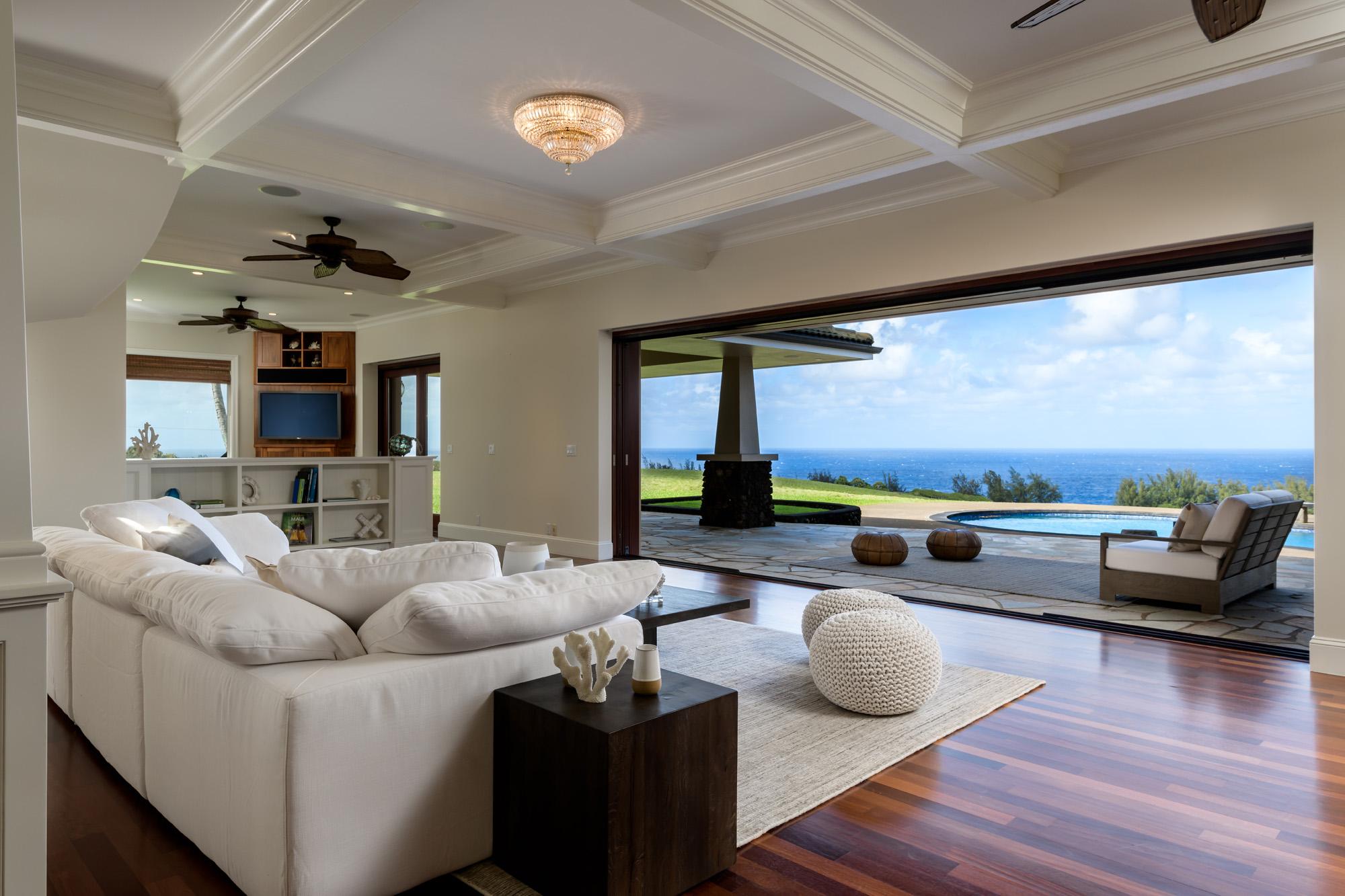 luxury blufftop compound in maui hawaii 600 haumana
