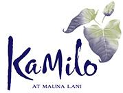 Kamilo logo web