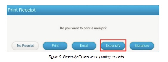 Expensify Integration – Revel Systems Help Site