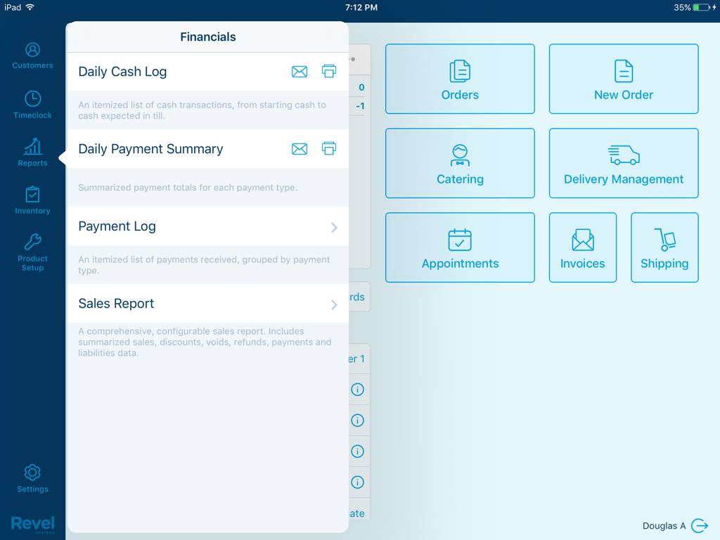 2 31 Release Notes Revel Ipad Pos