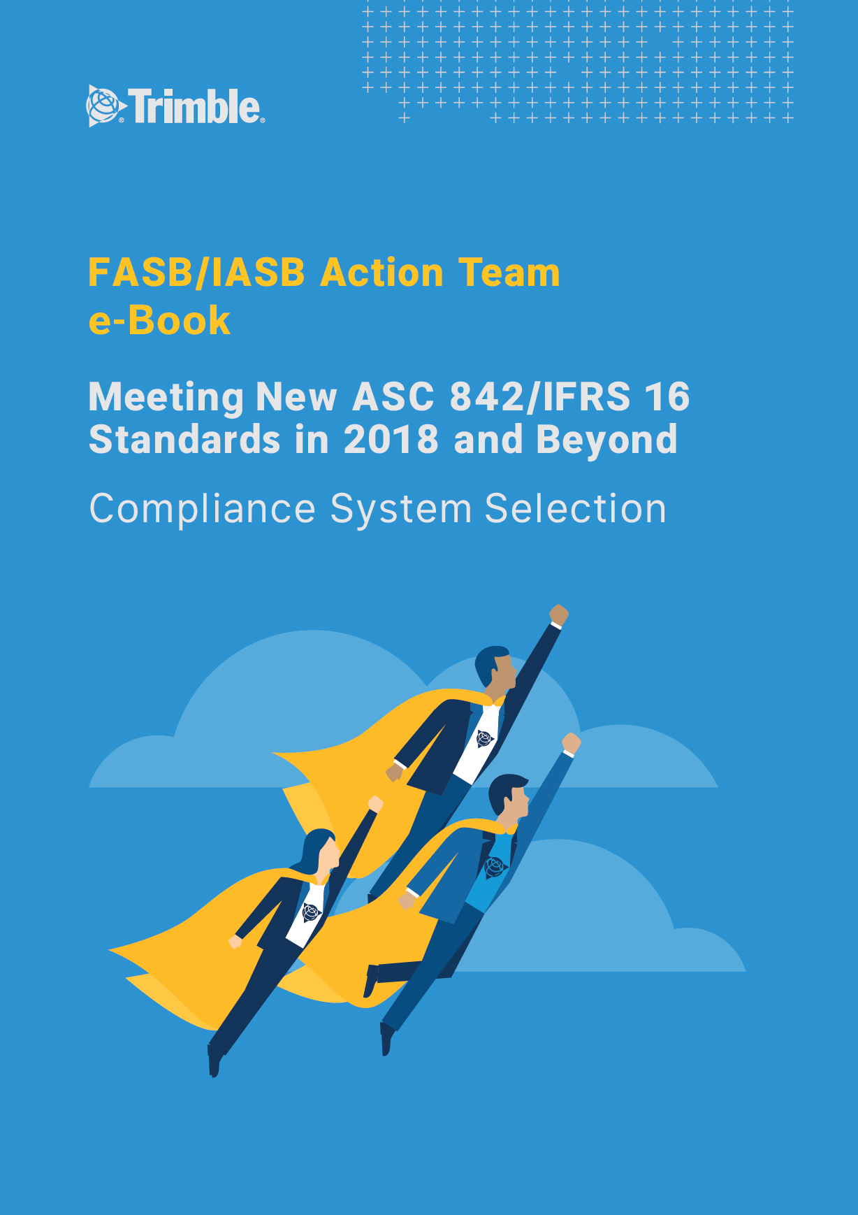 ASC 842/IFRS 16 Lease Compliance System Selection