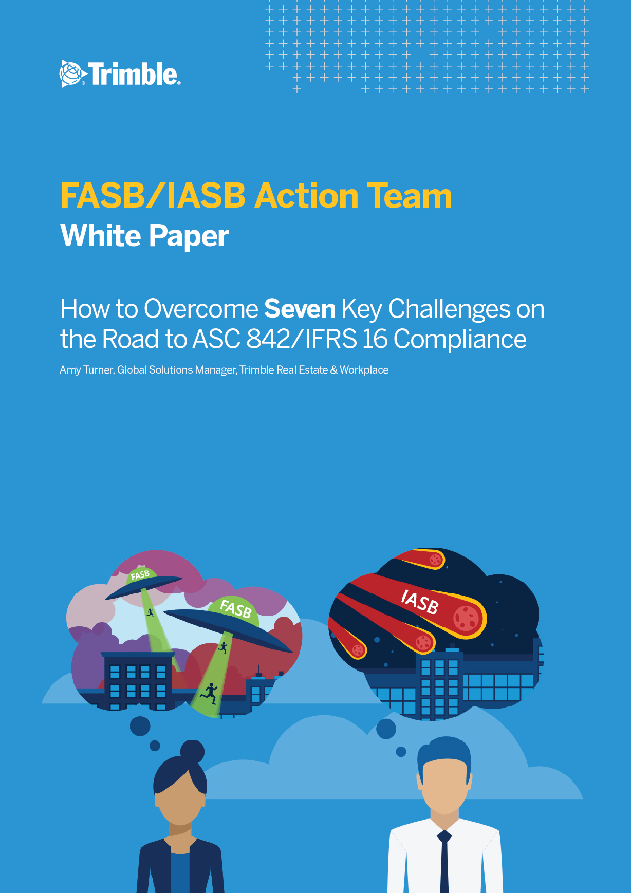 ASC 842 & IFRS 16 Challenges