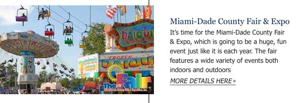 Miami-Dade Fair & Expo