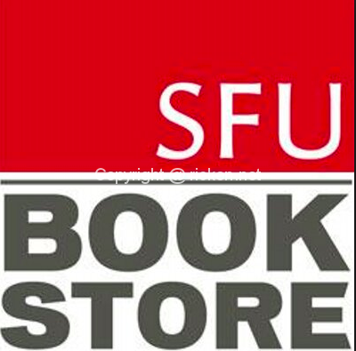 sfu-bok-store-book-price-rose