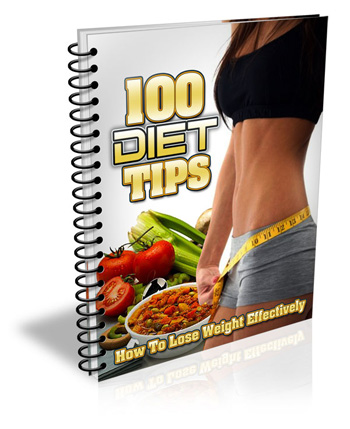100 Diets Tips