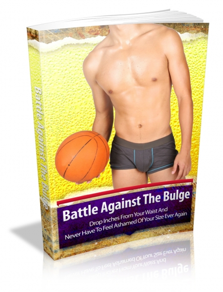 Battle Against The Bulge