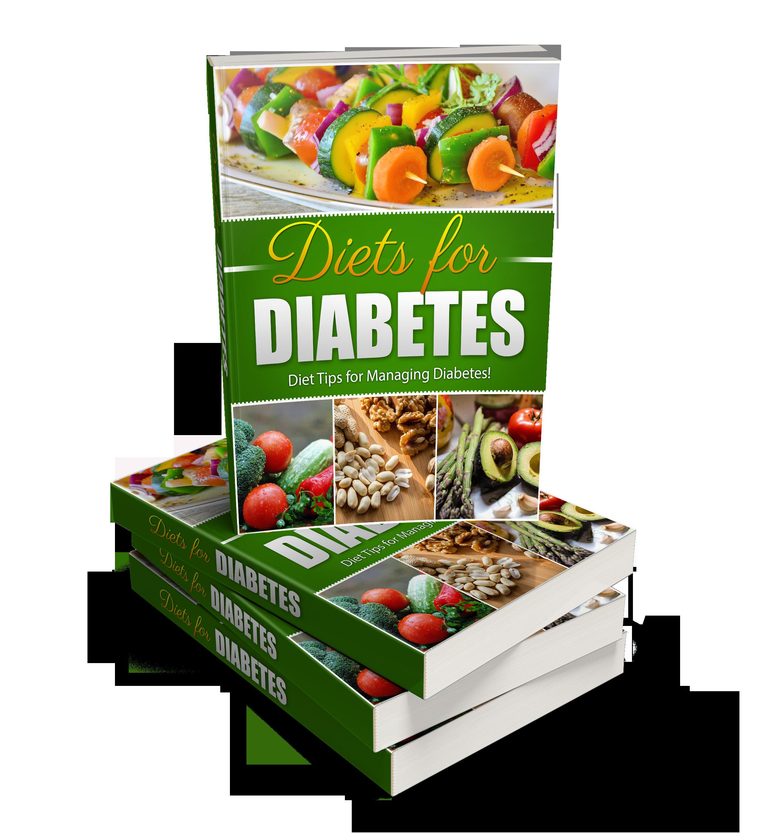Diets For Diabetes